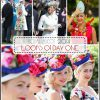 Elegant looks on day 1 of Royal Ascot 2014