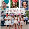 Elegant looks on day 2 of Royal Ascot 2014