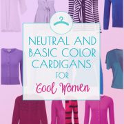 Wardrobe Essentials: Cardigans for Cool Women