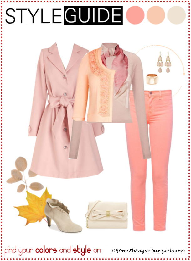 965179241d0 Bundle up for cold weather – outfit tips for Light Spring and Light Summer